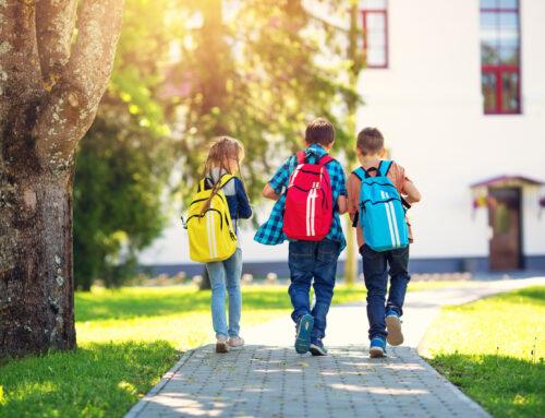 רישוי מוסדות חינוך